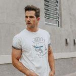 camiseta panthers – Tamanho: P-1477719640