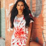camiseta hot body red vision – Tamanho: P-1297985656