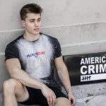 camiseta american flag grey – Tamanho: P-215169235