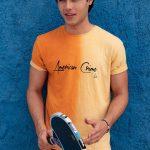 camiseta amrc l.a.-2116410900