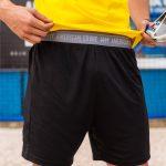 bermuda training back pocket graphite – Tamanho: P-1238214608