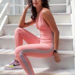 macacão v bubble gum pink – Tamanho: P-220620985