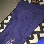 legging midnight sky pocket NO ECO – Tamanho: P-411277036