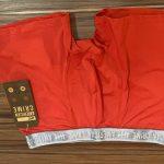 cueca red and gray – Tamanho: M-617931072