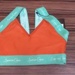 top ultra copper and green – Tamanho: M-1322721274