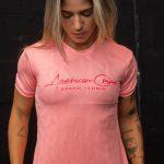 camiseta training pink pineapple – Tamanho: P-540783608