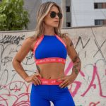 top x royal blue and coral-642658253
