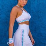 top beach tennis white and tricolor-1670594159