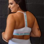 top beach tennis white and tricolor-543931527